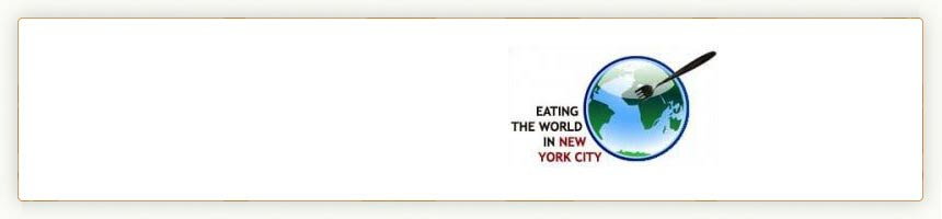 Eating The World In New York City