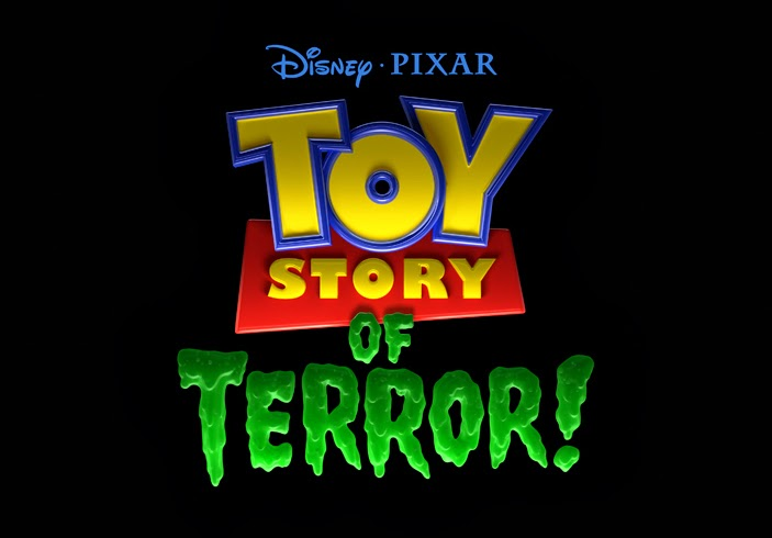 Toy Story of Terror!: First Look - Undead Monday