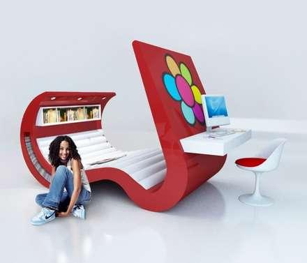ozel+tasarim+genc+odasi+takimi Yeni Tasarım Genç Odası Modelleri