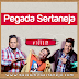 CD Pegada Sertaneja Vol. 2