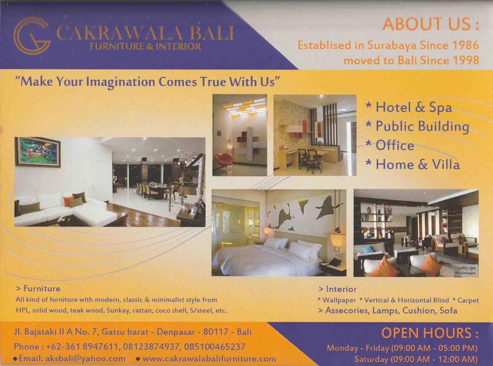 Toko Furniture Mebel Di Bali Angkasa Bali 03618947611 Di