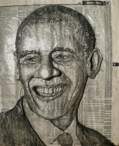 03-Barack-Obama-Phone-Books-Sculpture-Carving-Cuban-Artist-Alex-Queral-WWW-Designstack-Co