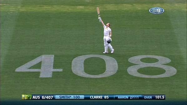 Steve-Smith-century-celebration-Australia-vs-India-1st-Test-2014