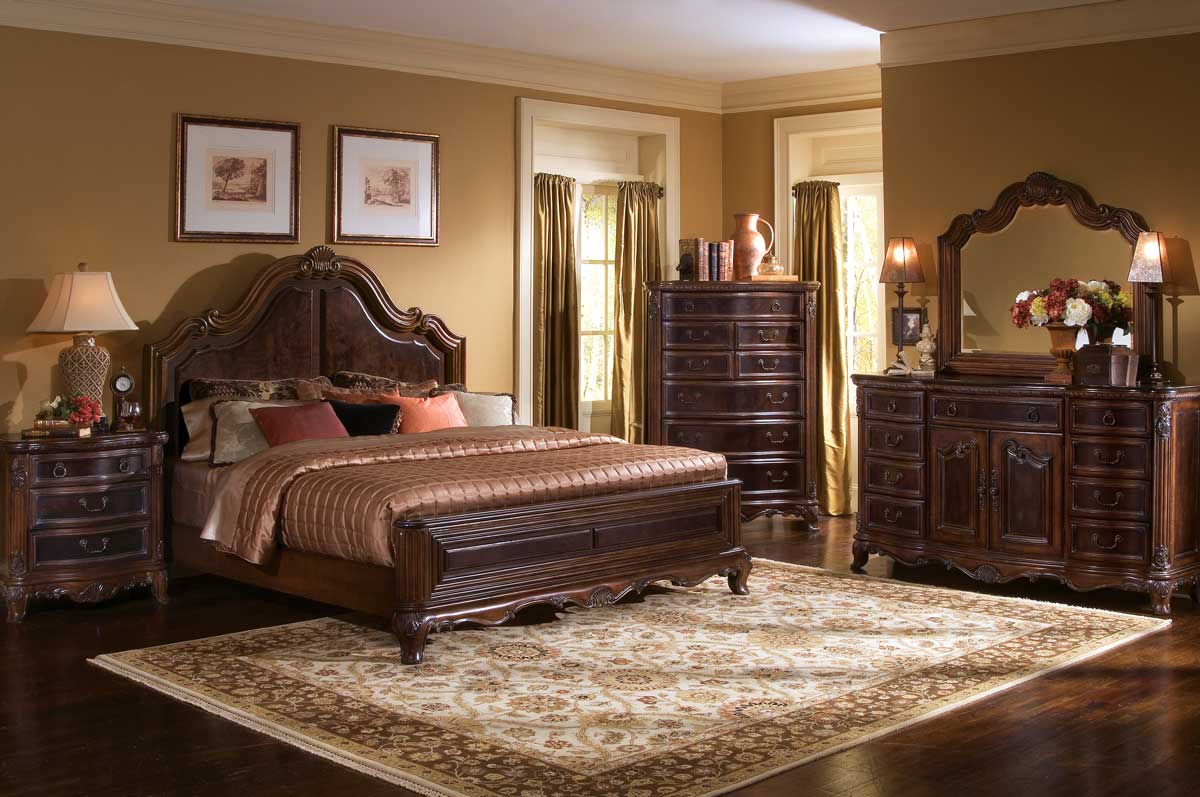 Bedrooms furnitures designs best bed designs ideas best for Furniture bed design