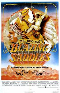 Watch Blazing Saddles (1974) movie free online