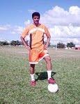 Serguei Prado ( FC Villa Clara)