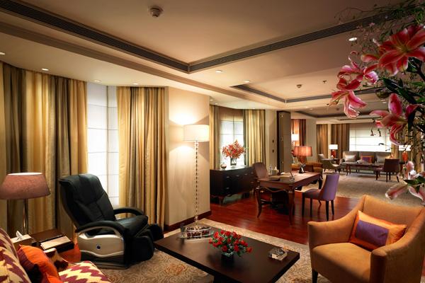 Senarai Hotel bertaraf 7 Bintang | khalifahBumi