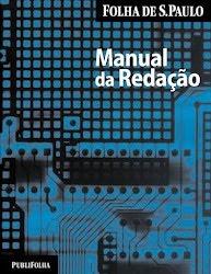 Manual da Folha de São Paulo