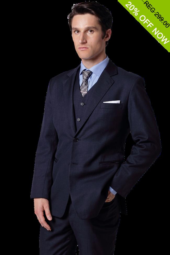 guides choose wedding tuxedo