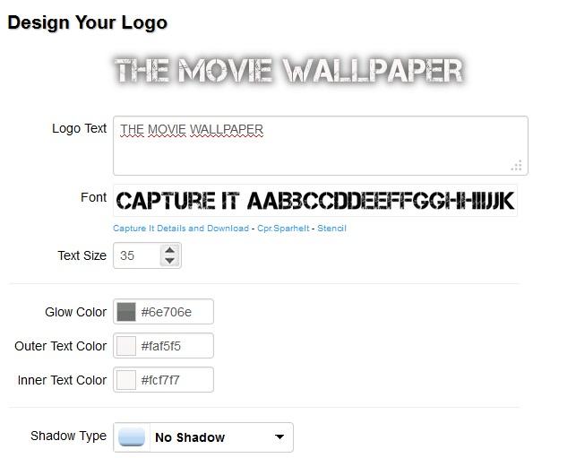 Cara Membuat Logo Online untuk Blog | Cara Install Program