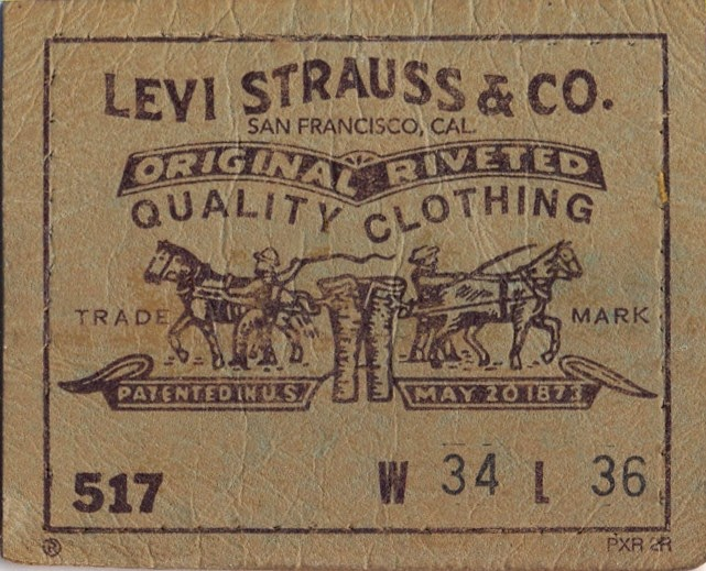 levi strauss co The official levi's® australia store - levi's® jeans, jackets and clothing for men and women skinny, slim, taper or straight, we have your perfect fit levi's.