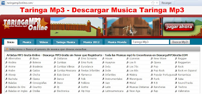 taringa mp3 online gratis