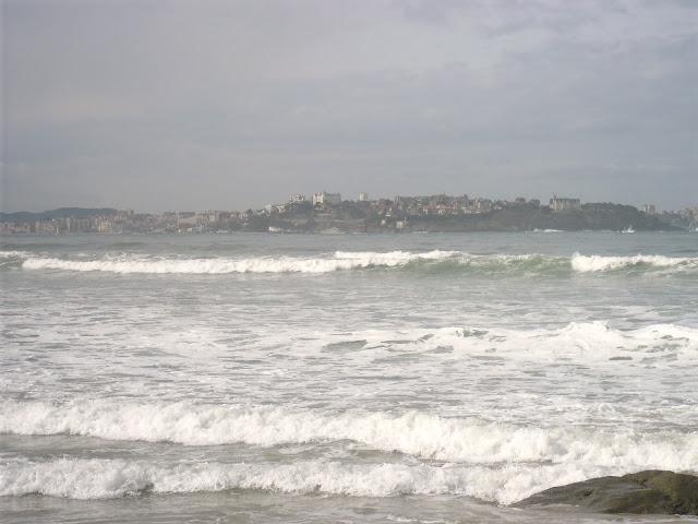 Playa de Loredo