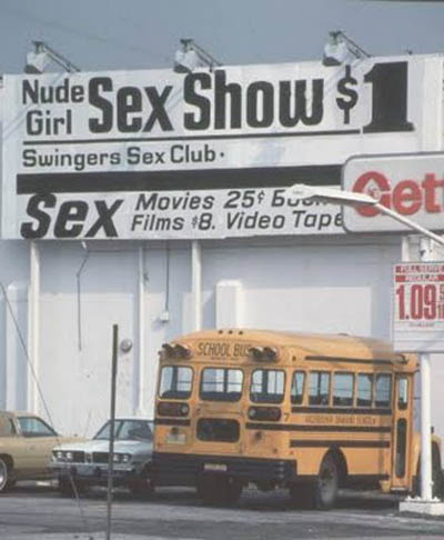 show me sex education. Sign me up for that class!