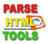 Google Parse HTML Code | Khamardos Blog