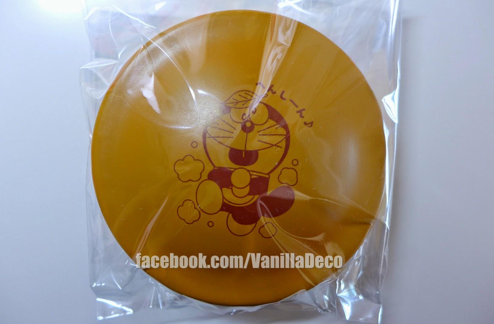 Doraemon Dorayaki Squishy : Sue s Cutie Closet : Squishy Update: Doraemon Dorayaki, Corn Stick, Mini Apple Squishy