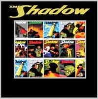 The Shadow Radio Show - 60-Disc CD Set