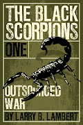THE BLACK SCORPIONS
