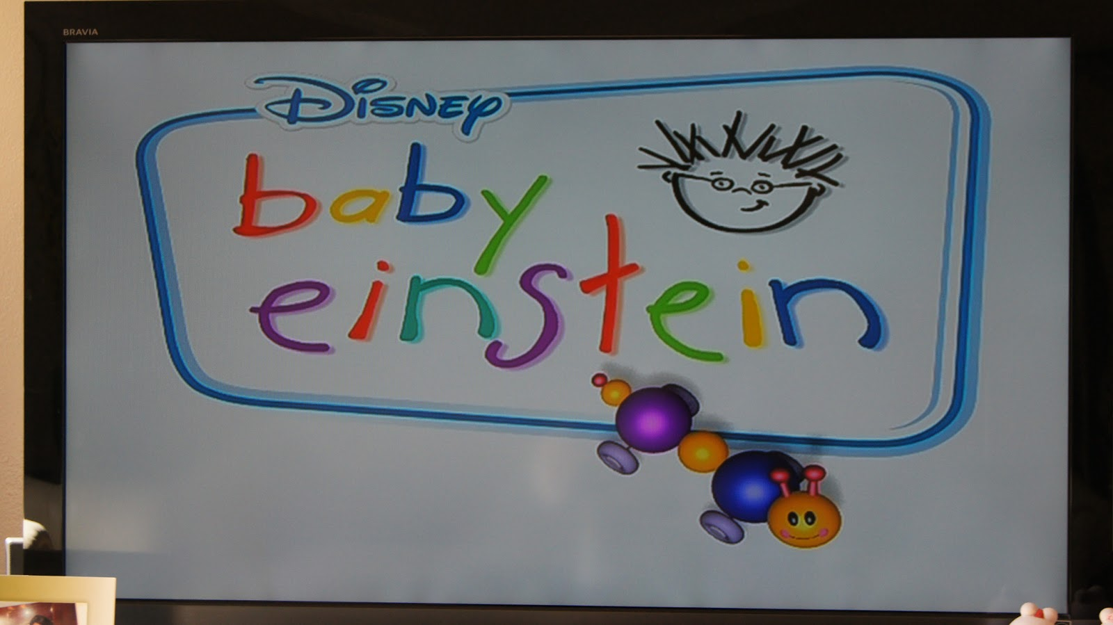 Reflections and snapshots baby einstein baby lullaby discovery kit