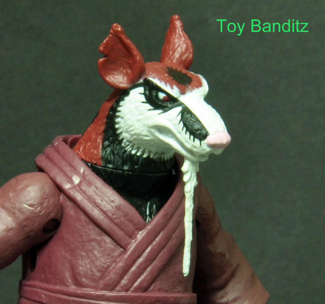 toy banditz: NICKELODEON TEENAGE MUTANT NINJA TURTLES ...