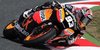 Marc Marquez, motogp, berita MotoGp 2012