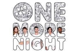 Free Download Lagu Maroon 5 - One More Night & Lyric