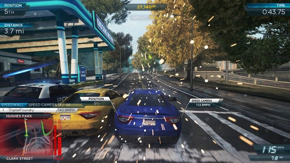 need for speed most wanted 2012 pc game screenshot review 2 Need for Speed Most Wanted SKIDROW