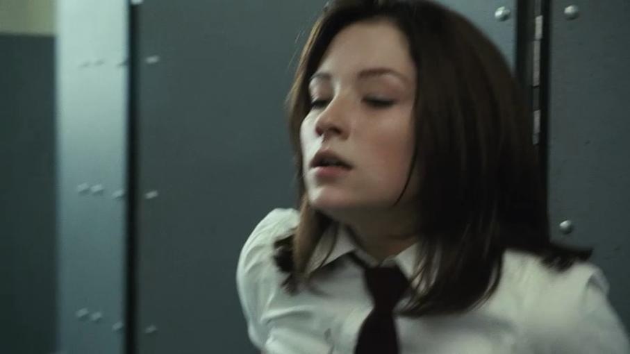 The Haunting of Molly Hartley - IMDb