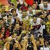 Flamengo vence Uberlândia com show da torcida e fatura o NBB 2013