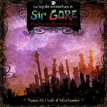 Sir Gore - Tomo III