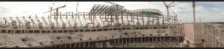 Philippine Arena and Philippine Stadium Feb. 2013 UPDATE