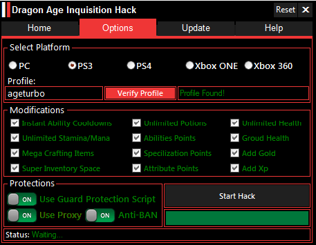 how to install dragon age inquisition crack