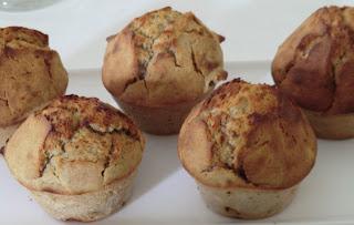 Petits pains d'épices aux agrumes sans gluten et sans lactose