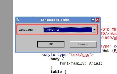 Memilih Bahasa Pemrograman yang Sesuai