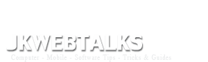 Jkwebtalks