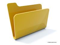 Cara Membuat Background Folder atau Flashdisk di Windows 7