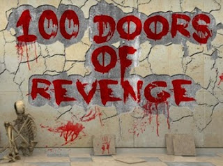 100 Doors of Revenge Level 18 19 20 Walkthrough