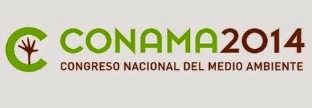 La bici en CONAMA 2014