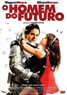 O Homem do Futuro – DVDRip Nacional – Torrent