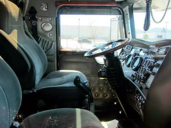 Steering Wheel Restoration >> 2005 Kenworth W900L | Auto Restorationice