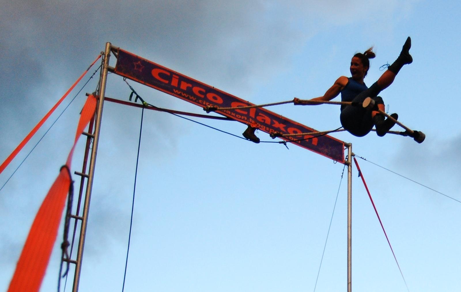 Circo Claxon