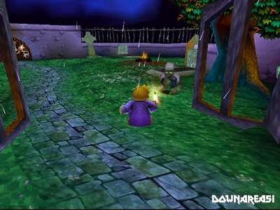 download game ps1 40 winks