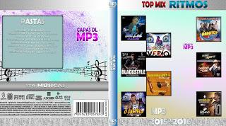 MP3 Top Mix Ritmos