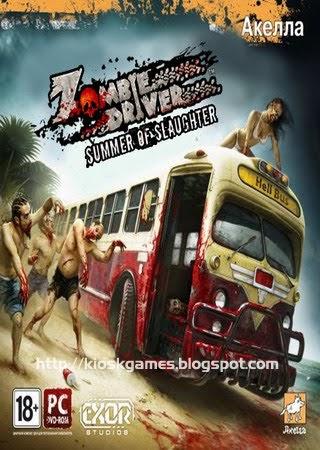 telecharger des jeux pc gratuit telecharger zombie driver summer of slaughter. Black Bedroom Furniture Sets. Home Design Ideas