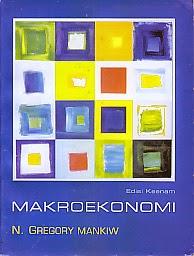 toko buku rahma: buku MAKROEKONOMI EDISI KE ENAM, pengarang gregoty mankiw, penerbit erlangga