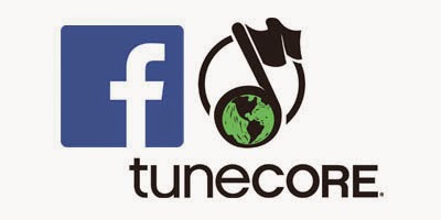 TuneCore's New Facebook Feature!