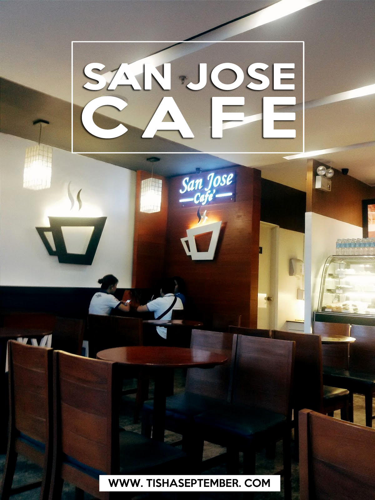 San Jose Cafe, Iloilo