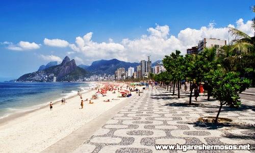 Lugares hermosos para conocer en Río de Janeiro