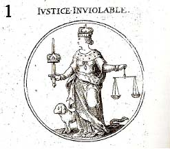 Vaudoiseries juridiques
