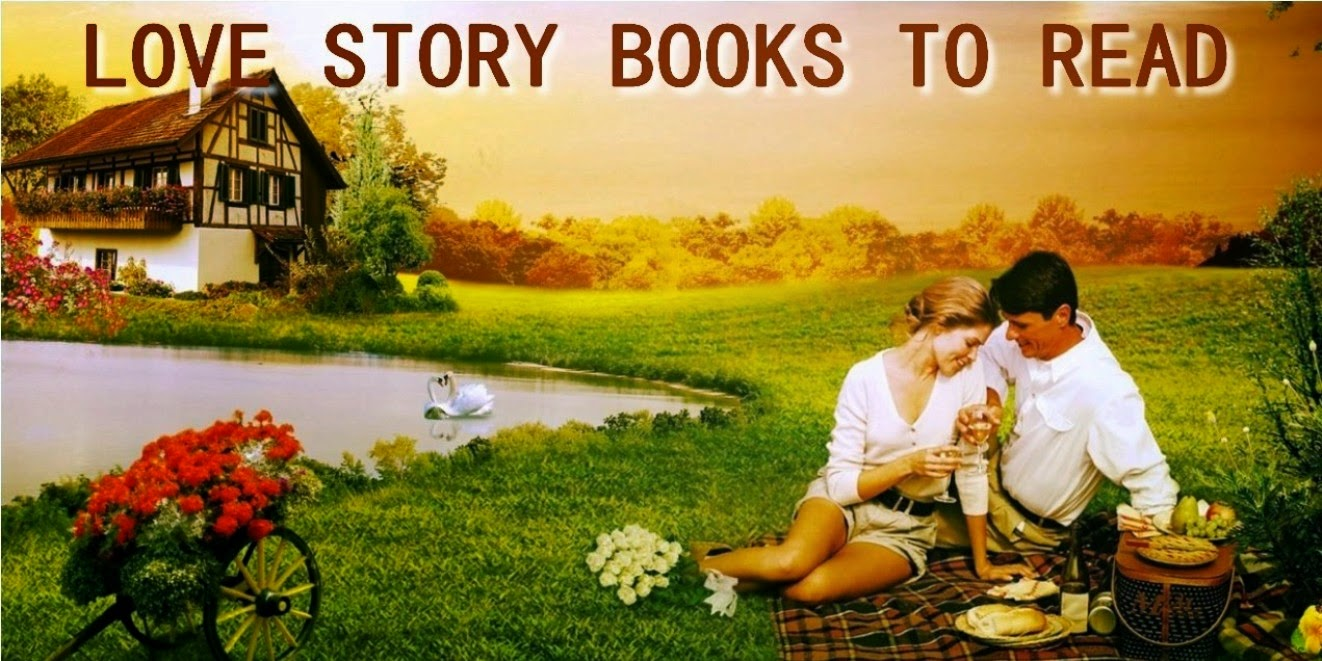 LOVE STORY - BOOKS TO READ